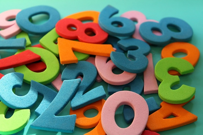 14 dígitos