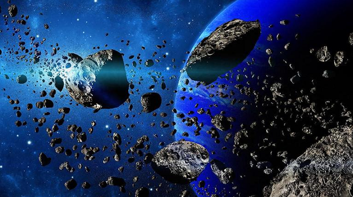 9 astronoma zemlya glazami
