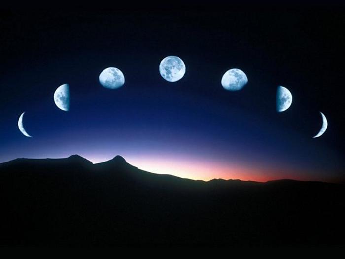 19 astronoma zemlya glazami