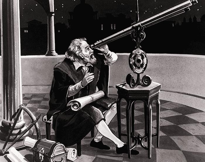 1 astronoma zemlya glazami
